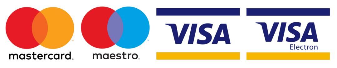 servicii plati online integrate in situl meu Implementam plata cu cardul mastercard maestro visa si visa electron